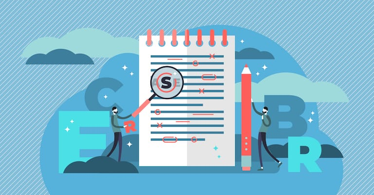 Take Advantage of Patent Proofreading Services