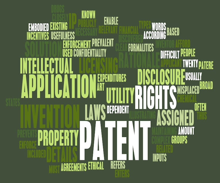 how to apply for a patent